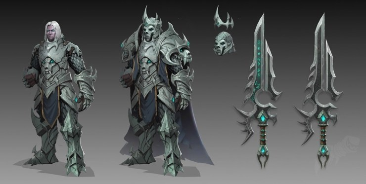 blizzcon 2021 Chains of Domination