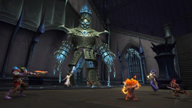 Anduin Wrynn World of Warcraft: The Burning Crusade