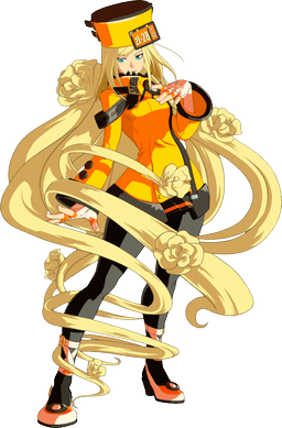 Guilty Gear Strive Millia playstation 4 ps4 ps5 playstation 5