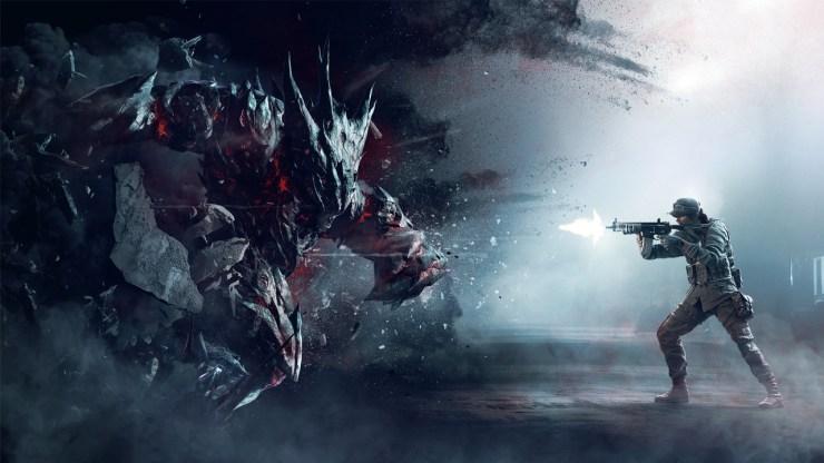 Ubisoft Forward E3 2021 rainbow six quarantine siege