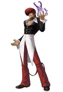 Joe Higashi Kof XV  The King of Fighters XV equipo KOF 15
