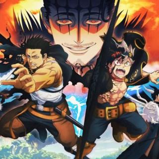 Black Clover: ¿el 'anime' continuará en su primera película?