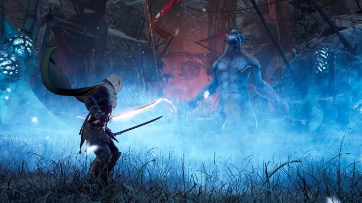 fecha lanzamiento Dungeons Dragons Dark Alliance