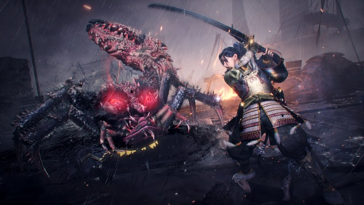 The Nioh Collection PS5 PlayStation 5 reseña crítica análisis review