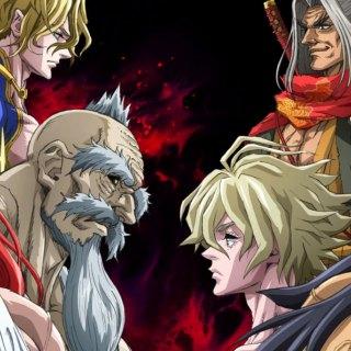Shūmatsu no Valkyrie: revelan 12 miembros del elenco y nuevos artes del 'anime'