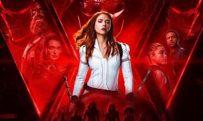 Black Widow fecha estreno colombia disney+ premier access