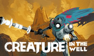 creature in the well juego gratis epic games store