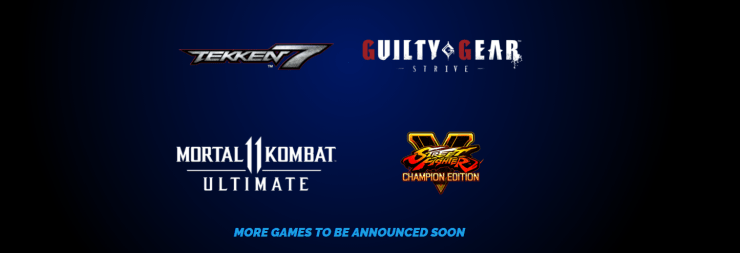 Evolution Championship Series PlayStation EVO 2021 SIE RTS Sony Interactive Entertainment KOF XV