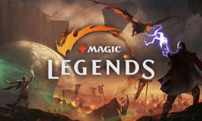 cómo participar beta abierta gratis gratuita magic: legends the gathering