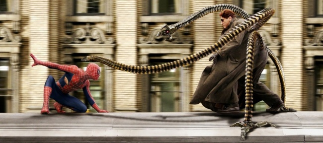 Spider-Man No Way Home Alfred Molina Doctor Octopus Doc Ock fecha estreno historia