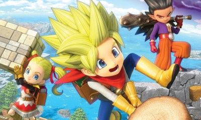 Dragon Quest Builders 2 Xbox One Game Pass