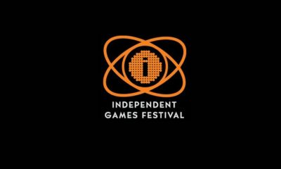 Independent Games Festival nominados 2021 IGF
