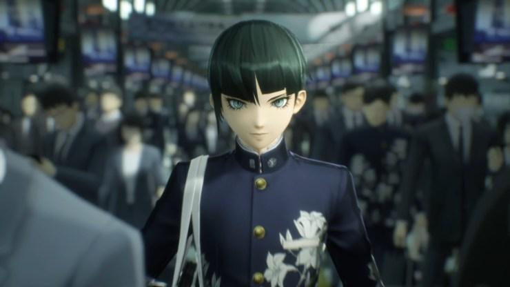 Shin Megami Tensei V: esta es la fecha de estreno y la historia del juego
