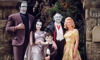Rob Zombie confirma que dirigirá el 'reboot' de La familia Monster the munsters