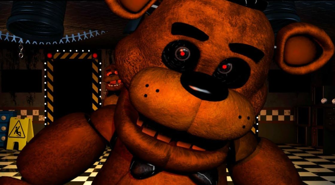 Scott Cawthon, creator of FNAF, retires after receiving harsh criticism from his fans