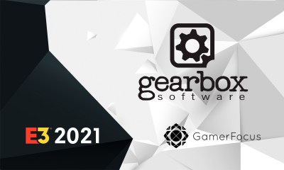 E3 2021 Gearbox Software