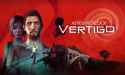Vertigo, la película de Alfred Hitchcock, se convertirá en un videojuego juego