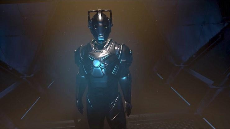The Edge of Reality, el videojuego de Doctor Who con Jodie Whittaker y David Tennant