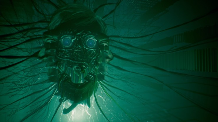 Observer: System Redux es la combinación perfecta de cyberpunk y terror horror