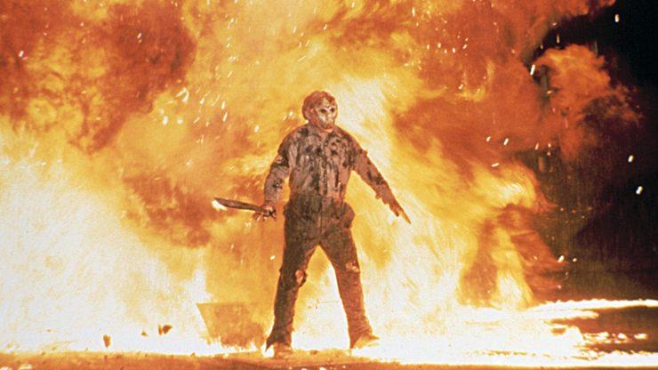 Viernes 13: de la mejor a la peor película de Jason