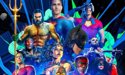 DC FanDome 2021: lista de series, películas y videojuegos que presentarán en el evento fecha hora colombia