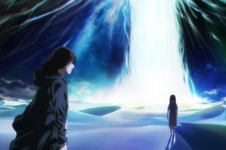 La segunda parte de la temporada final episodio 76 de Attack on Titan (Shingeki no Kyojin) ya tiene mes de estreno