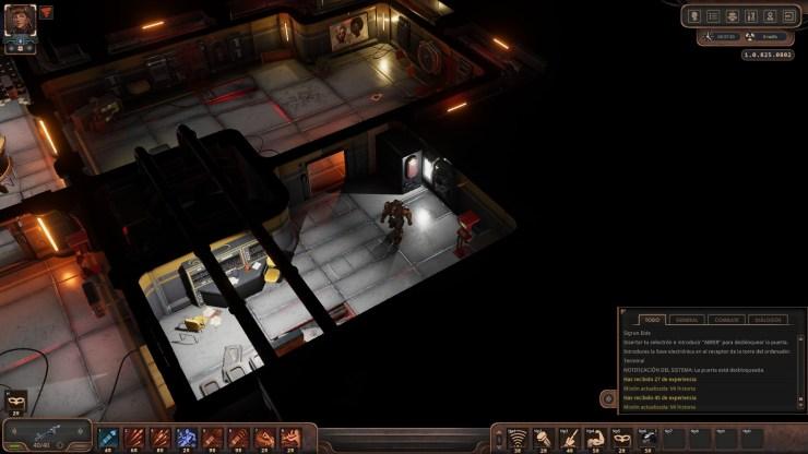Fallout Primeras impresiones acceso anticipado reseña crítica análisis Encased: A Sci-Fi Post-Apocalyptic RPG