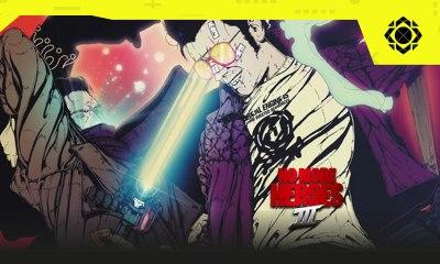 No More Heroes 3 Guía Dónde está Doppelganger en NMH 3