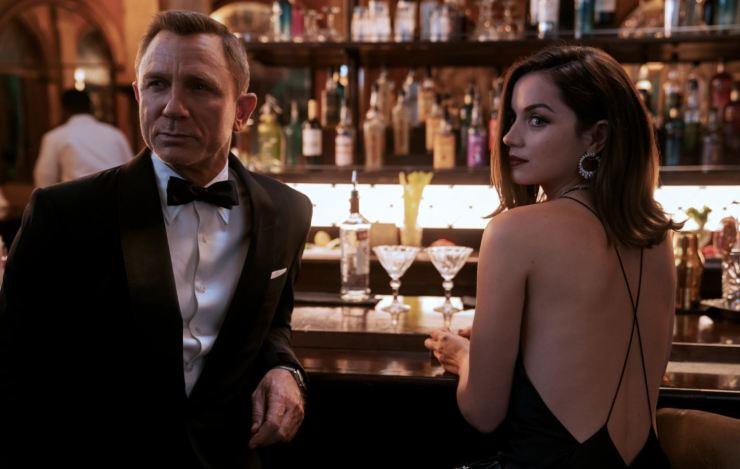 James Bond 007 Sin tiempo para morir Reseña crítica análisis review opinión no time to die