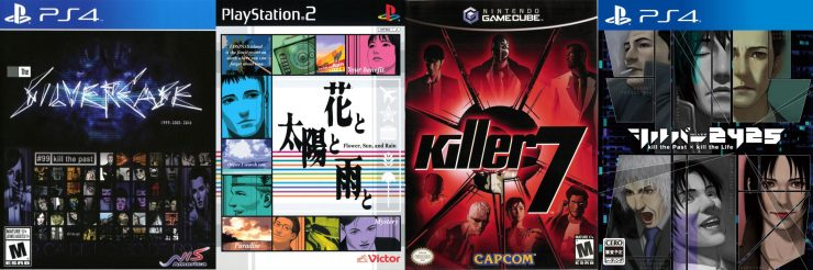 No more Heroes 3 reseña Kill the pass NMH 3
