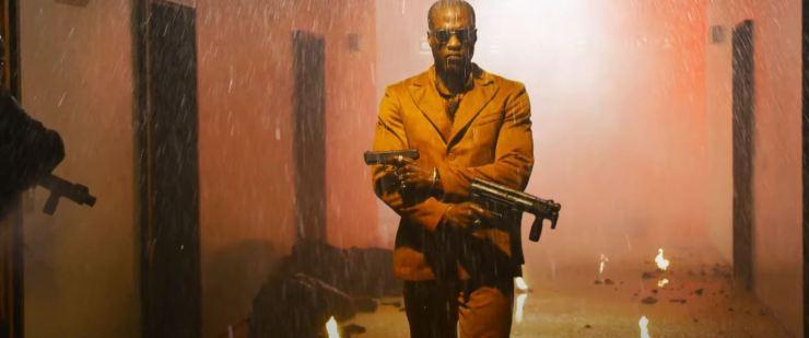 Descubran aquí todo lo que sabemos sobre la historia, personajes y fecha de estreno en Colombia de la esperada Matrix Resurrecciones.