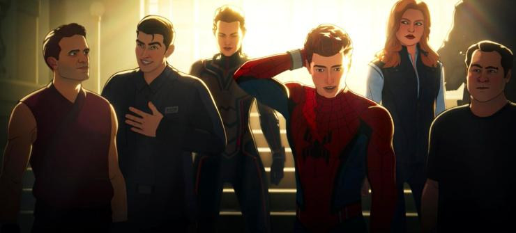 What If...? What If temporada 1 episodios mejores peores top Marvel