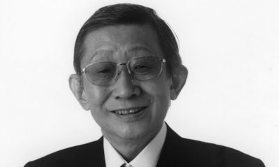 Murió Koichi Sugiyama, controversial compositor de la música de Dragon Quest