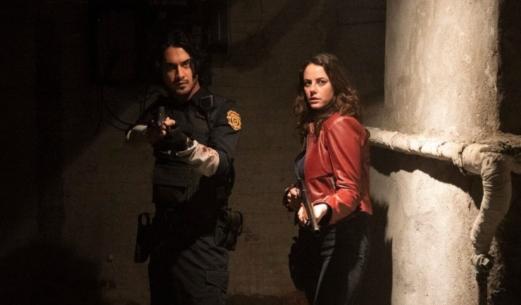 Tráiler, fecha de estreno y más sobre Bienvenidos a Raccoon City, la nueva película de Resident Evil