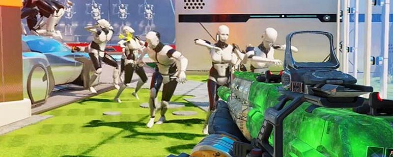 Black Ops 3 Nuk3town Easter Egg Mannequin Zombies – GamerFuzion