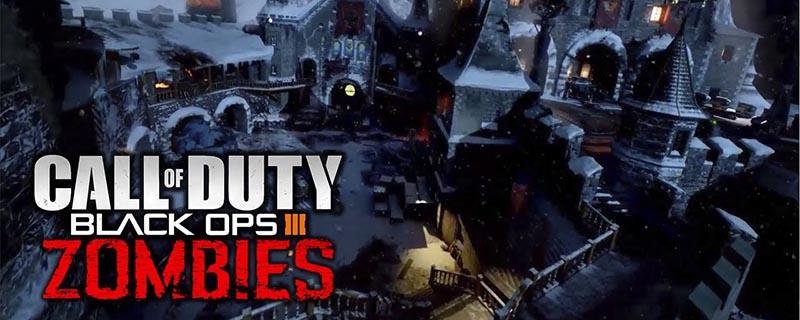 Black Ops 3 Zombies Der Eisendrache Walkthrough Strategy Guide