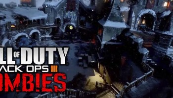 Black Ops 3 Shadows of Evil will have more easter eggs than any