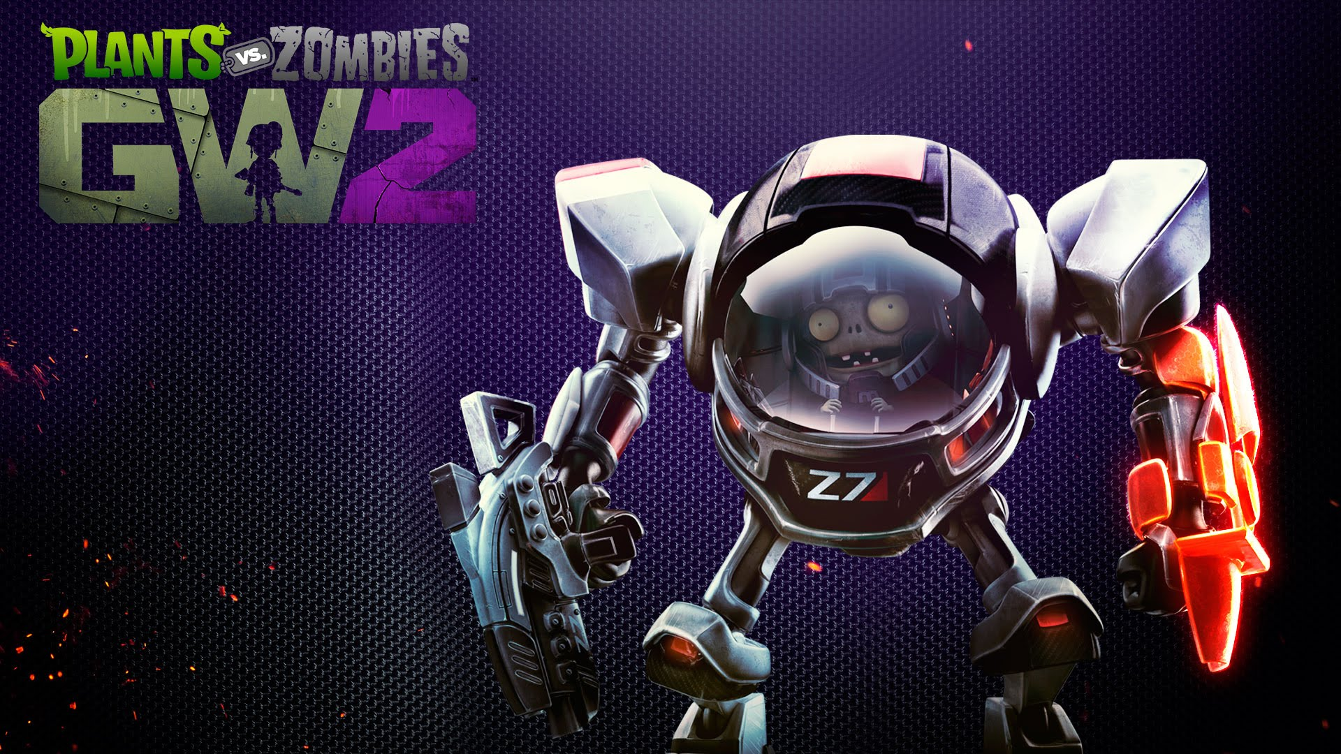 Plants vs zombies garden warfare 2 review gamerfuzion - Plants vs zombies garden warfare 2 review ...