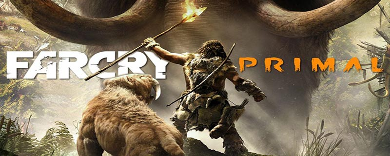 real far cry primal weapons