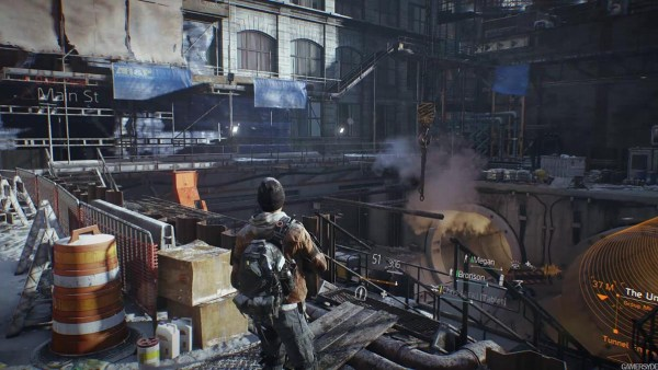 the division review 4