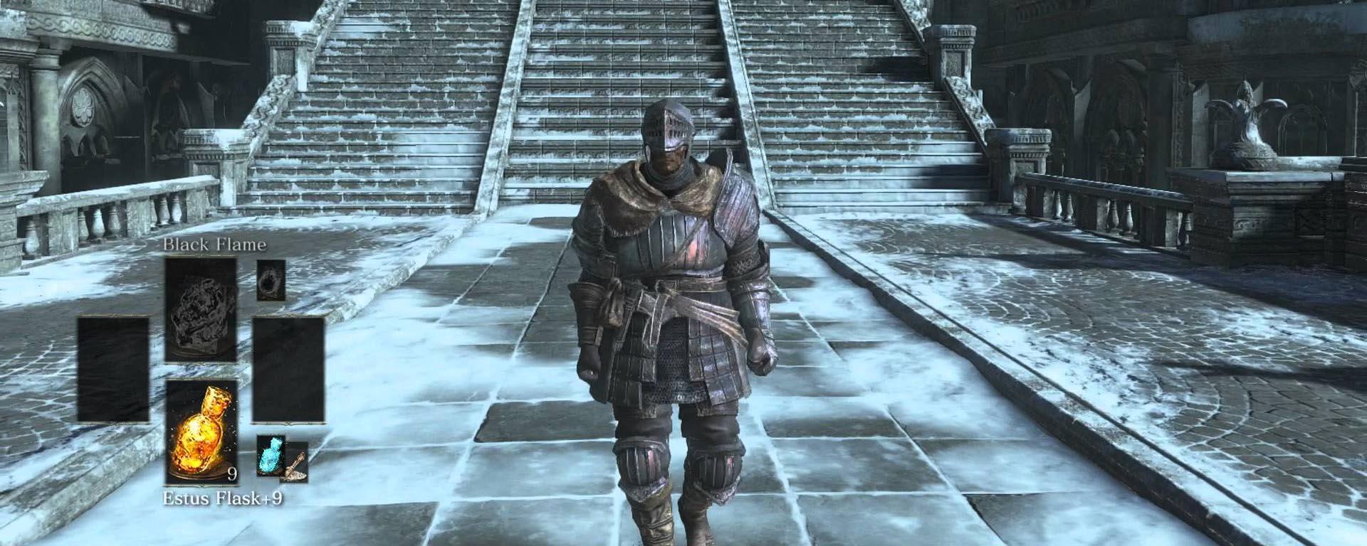 Dark Souls 3 Nameless Knight Armor Set Location – GamerFuzion