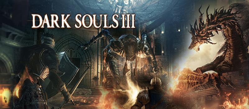Dark souls 3 strategy guide