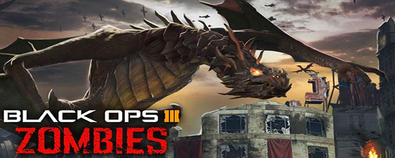 Black Ops 3 Gorod Krovi Dragon Egg Easter Egg Steps Guide