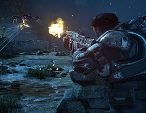Gears of War 4 Campaign Walkthrough and Strategy Guide