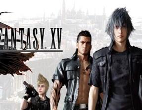 Final Fantasy XV Walkthrough Strategy Guide