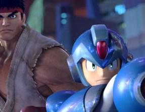 Marvel vs. Capcom shows the Infinity Gems