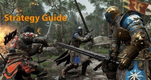 for honor strategy guide