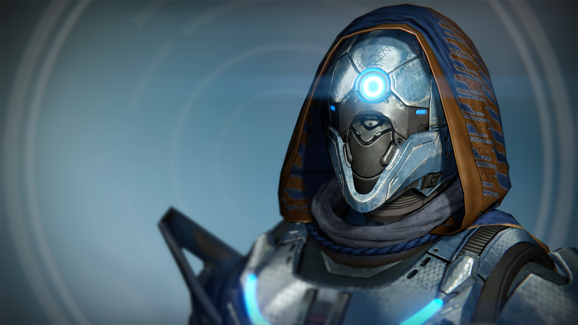 Destiny Age Of Triumph Vault Glass Hunter Armor