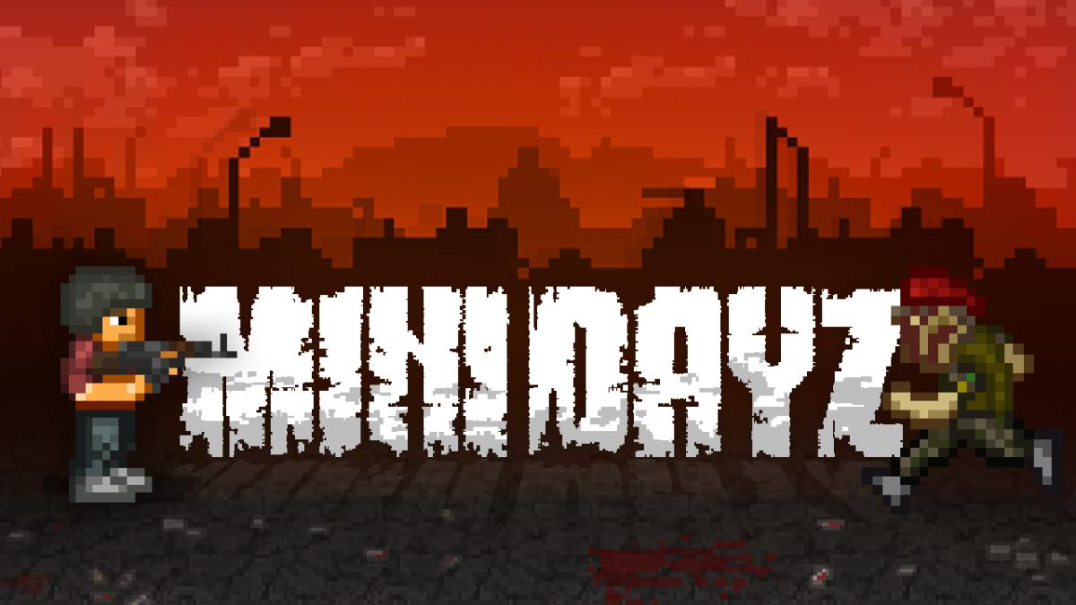 Mini Dayz Strategy Guide How to Survive, Loot, Craft and Hunt (iOS