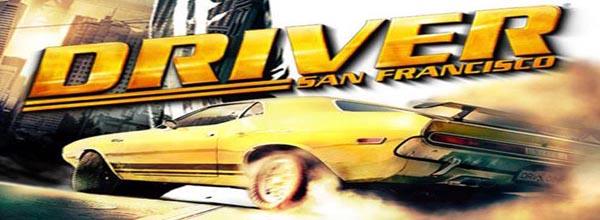 Driver San Francisco Car list (Xbox 360, PS3) – GamerFuzion